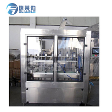 Automatic Linear Type 3-10L Oil Filling Machine For 600-1000BPH