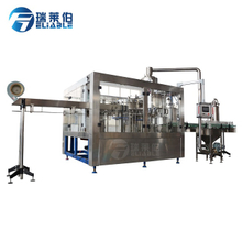7000BPH Fully Automatic Plastic Bottle Carbonated Soft Drink Filling Machine For Sale