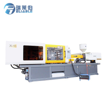 Automatic 24 Hours Working Mini Plastic Injection Molding Machine For Pet Preform