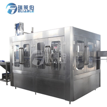 CGF18-18-6 Mineral Pure Water Filling Bottling Machine 8000BPH