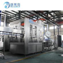 High Hardness And Strength Material Small Pineapple Juice Filling Equipment