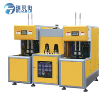China Direct Supply Price Semi-Automatic PET Bottle Stretch Blow Molding Machine