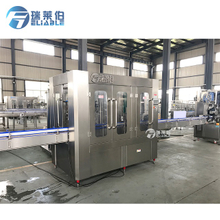 Automatic TOP CAN TIN CAN Filling Sealing Machine for Beverage on Sale