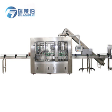 Fully Automatic 4000BPH Glass Bottle Beer Wine Whisky Filling Machine for Sale